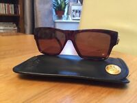 Gianni Versace sun glasses