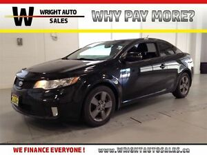 2012 Kia FORTE KOUP EX| SUNROOF| BLUETOOTH| HEATED SEATS| 60,481