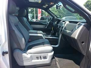 2011 Ford F-150 FX4 SuperCrew 5.5-ft. Bed 4WD Cambridge Kitchener Area image 9