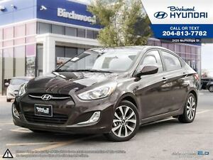 2016 Hyundai Accent SE *Heated Seats Sunroof *Low Payment