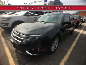 2010 Ford Fusion MOONROOF, REM START, SONY AUDIO!