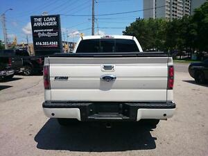 2011 Ford F-150 FX4 SuperCrew 5.5-ft. Bed 4WD Cambridge Kitchener Area image 5