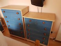 4 PIECE CHEST OF DRAWERS FOR SALE NEED GONE ASAP £60