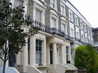 1 Double Bedroom Flat to Rent in a Quiet Residential street in Maida Vale