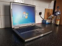 Dell Latitude D505 Laptop