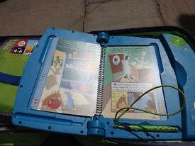 LeapFrog Learn pad