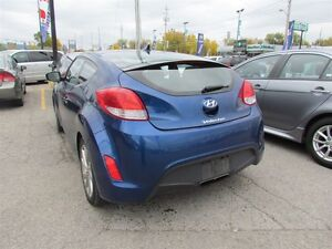 2016 Hyundai Veloster | ONE OWNER | BLUETOOTH London Ontario image 5