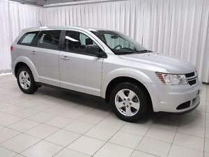 2014 Dodge Journey SUV PUSH BUTTON START FRONT WHEEL DRIVE!!! LO