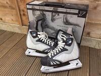 Ferland ice hockey skates for sale. Size 9