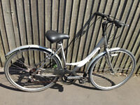 Bicycle bike Apollo Etienne 18 gears