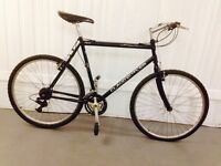 Medium 18 speed CB MTB in powerful condition, Ideal for commuting
