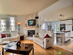 219 000$ - Bungalow Surélevé à vendre à Alma Lac-Saint-Jean Saguenay-Lac-Saint-Jean image 6