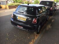 2011 – Mini 1.6 D - (DIESEL) - PLEASE READ ADD – NO OFFERS