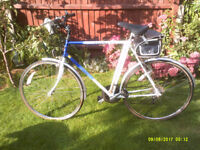 RALEIGH PIONEER HYBRID ONE OF MANY QUALITY BICYCLES FOR SALE