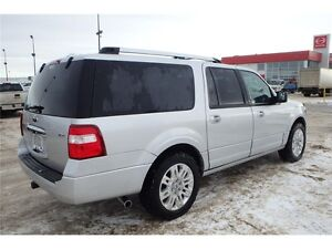 2014 Ford Expedition Max Limited 4x4 w/ Luggage Rack, 64,064 KMs Edmonton Edmonton Area image 13