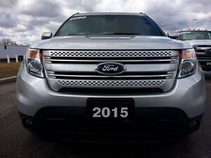 2015 Ford Explorer Limited London Ontario image 7