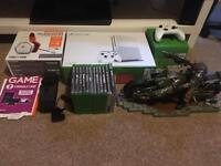 Xbox one s 2 tb bundle