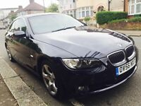 BMW 3 Series 325i 2006 Auto **EVERY OPTIONAL EXTRA + 12 SERVICE STAMPS**