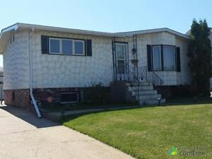 $579,000 - Bungalow for sale in Fort McMurray