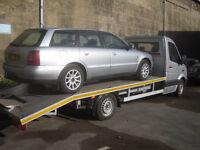 Mercedes Sprinter Car Transporter/Recovery 2.1TD 313 LWB 2011 Plate
