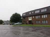 For Lease, Fully Furnished, Two Bed, Top Floor flat, Dubford Place, Bridge of Don, Aberdeen.