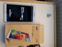 Samsung galaxy tab s on ee network