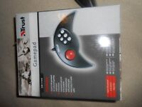 PC Game Pad - controller for PC Games