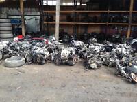 We sale engine's Garabax's starters