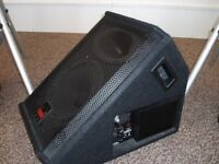 Wharfedale powered monitor EVP X12 PM