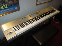 Korg Triton LE 88 Note Keyboard