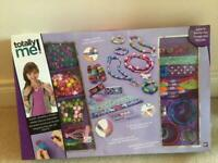 Kids Jewellery making set