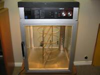 Hatco Pizza / Food Warmer For Sale  Holds 4 18 Inch Pizzas  Has