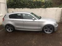 BMW 120 diesel auto