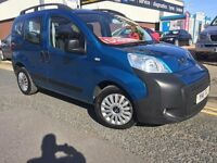 "PEUGEOT BIPPER 1.3 HDI """"2011 PLATE """"£30 A YEAR ROAD TAX"