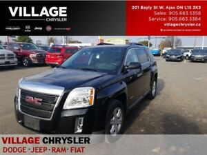 2014 GMC Terrain SLT-1|SUNROOF|LEATHER|BLUETOOTH|REMOTE|BACKUP C