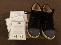 UGG trainers BRAND NEW size 4