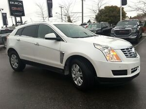 2016 Cadillac SRX Luxury AWD|Navigation|Sunroof|BOSE|V6|Heated S Peterborough Peterborough Area image 7