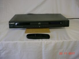 Fusion CD750 Compact Disc Player
