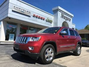 2012 Jeep Grand Cherokee LAREDO,LEATHER,ALLOYS,EXTREMELY CLEAN!