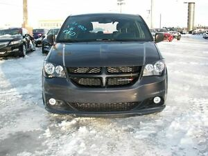 2016 Dodge Grand Caravan SXT 2 A/C. NAV. CAMERA STOW N GO