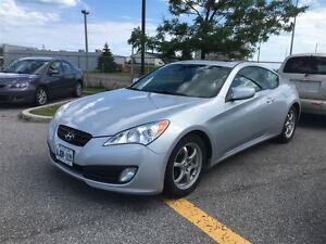 2011 Hyundai Genesis Coupe 2.0 Turbo Premium | Hyundai Select Ve