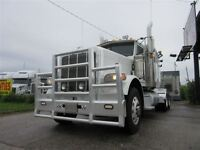 2012 Peterbilt 388 Platinum