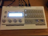 Access Virus TI Snow - Portable Analogue Modelling Synthesizer 24-bit Synth