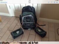 Comfit Pro bowls bag/ hold all