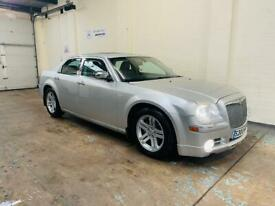 image for Chrysler 300c 3.0 crd automatic in stunning condition 1 years mot no advisories low mileage