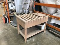 Workbench x 2 FREE TO COLLECT - PITSTONE