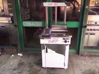 FAST FOOD NEW CHIP DUMP SCUTTLE MACHINE CATERING COMMERCIAL KITCHEN TAKE AWAY RESTAURANT SHOP BAR