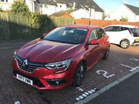 Renault megane, excellent condition, full service history, high spec feature