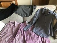 Men's Bundle Large - Armani, Jeff banks, M&S