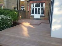 Driveway, Patio, Pathway, Garden Wall, Fence, Turfing, Decking, Bespoke Sheds